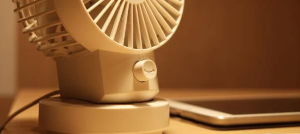 USB扇風機は個性的な製品が多い。風量、サイズ、騒音、価格はバラバラだ。自分の使い方に合うものを選びたい