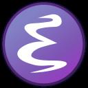 Emacsのアイコンが変わった ライオーン